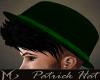 St. Patrick hat