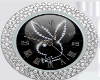PlayBoy Diamond Watch