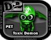 [D2] Toxic Demon