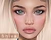❤ Kitty Mesh Head