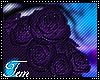 T|» Purple Roses