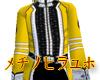 Seraph™ Blazer yellow