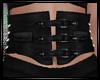 Sexy Leather Corset