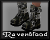 ~RB~ Bovver Boots Cammo