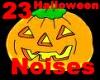 Halloween Sounds