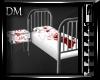 [DM] Bloody Bed