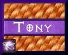 ~Mar TonyDreads Irish