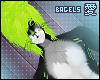 .B. Yazzy hair M. 4