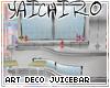 Art Deco Juicebar