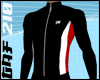 Sport Black Jacket