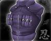 忍 Hoshi Vest F 1