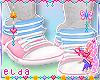 ❤Kid Cloud Sneakers