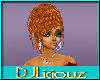 DJL-Zaina Copper Fury