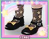 👑 Kid Stars Shoes
