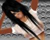 miliyah black hair