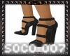 Brenia Shoes Black