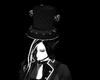 Clash Top Hat M/F
