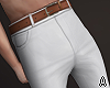 ! White Jeans