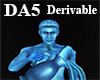 (A) Aquarius Statue
