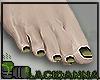 Undead Feet