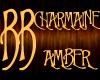 *BB* CHARMAINE - Amber