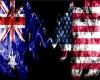Aussie & usa Rug