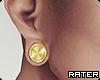 ✘ Ear Plugs. G