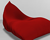 Bean Bag ~ Red