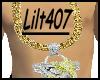 [TT] Scorpio Iced Chain