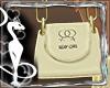 Bag Golden sexy girl