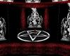 demonic sacrificie