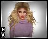 {HA} Hidden Just Blonde