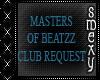 MastersOfBeatzz Club