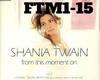 shania twain -from this