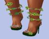 [B] Sham-U-Rock Heels