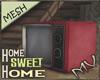 (MV) Home Retro TV