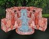 Waterfall Rock Seat