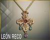 c Medieval Necklace