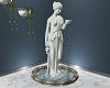Elegant Garden Fountain