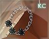 !K Lily Earrings