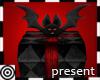 *m Vamp Bat Present