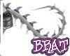 [B]Silver Demon Tail