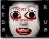 V~Scarey Halloween Sound