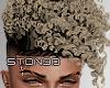 Blonde Blown Curls '19
