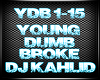 DJ Kahlid Young Dumb