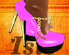 I~Cancer Awareness Shoes