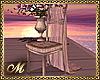 :mo: PINK WED CHAIR