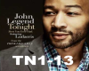 JOHN LEGEND-TONIGHT