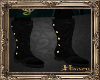 PHV Pirate Lord Boot Blk