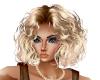 Hair Ash Blond Lizzy 520